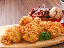 Ayam Goreng Kentucky Super Crispy