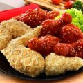 Ayam Goreng Kpop
