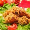 Ayam Kalasan Kremes