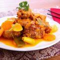 Ayam Nanking Saus Mentega