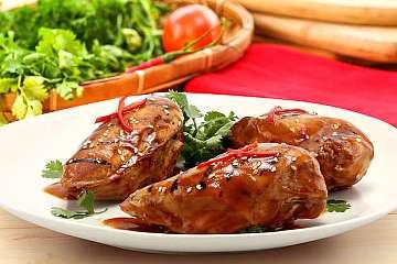 Ayam Panggang Asia