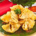 Batagor Daging