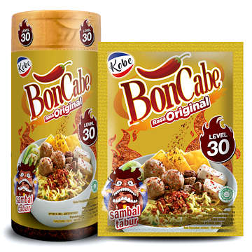 BonCabe level 30, rasa Original