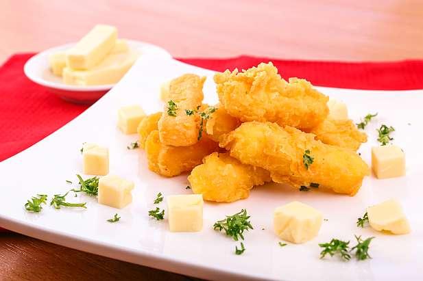 Cheese Bite