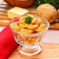Cookies Kentang Crunchy