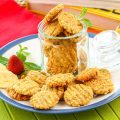 Cookies Pisang