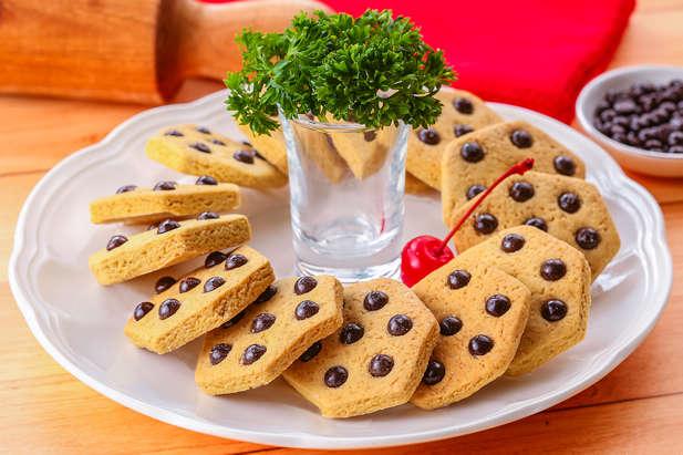 Cookies Vanilla Choco Chips