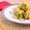 Crispy Spicy Broccoli