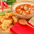 Dori Bumbu Tom Yum