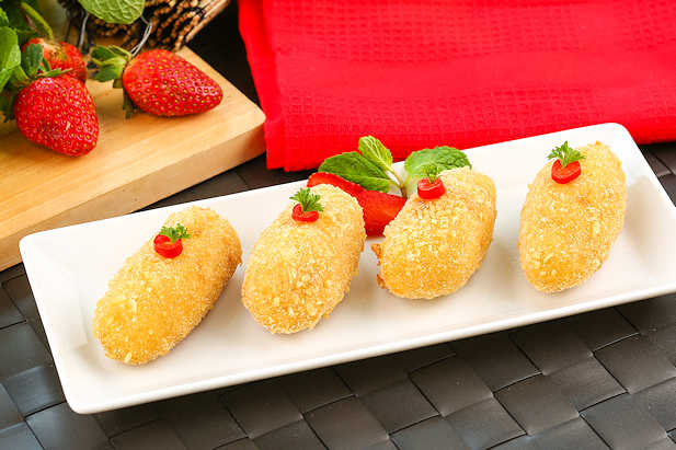 French Croquette