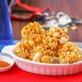Karamel Popcorn BonCabe