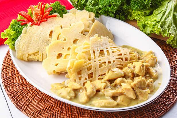 Kari Ayam Jala
