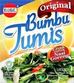KOBE Bumbu Tumis