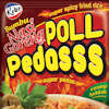 Kobe Nasi Goreng Poll Pedas