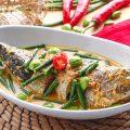 Lodeh Ikan Tongkol