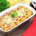 Macaroni Beef Schotel