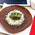 Martabak Brownies