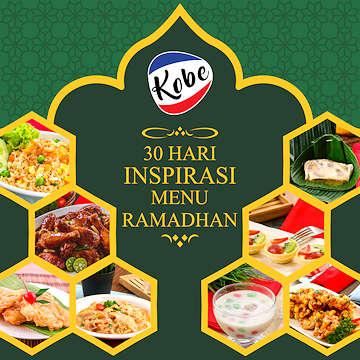 Ramadhan 2019, resep sahur dan bukan puasa untuk 30 hari
