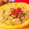 Nasi Goreng Jambal Pedas