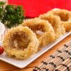 Onion Ring Mozarella