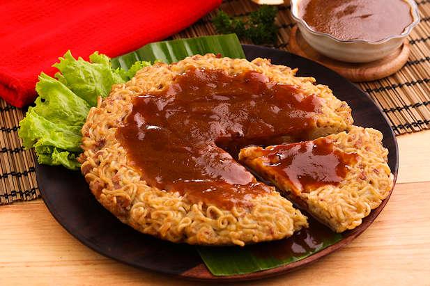 Pancake Mi BonCabe