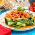 Pok Coy Seafood