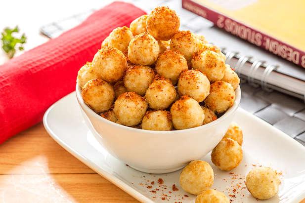 Popcorn Tahu
