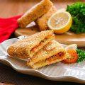 Roti Goreng Ragout