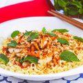 Salad Mie Thailand