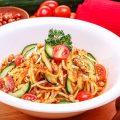 Salad Pepaya