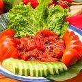 Sambal Bawang Tomat Segar