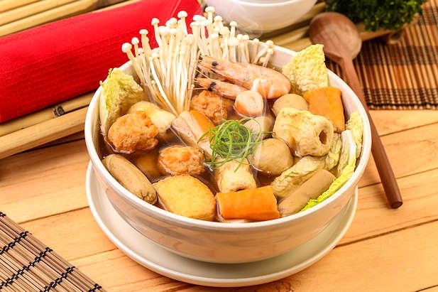 Shabu Shabu Resep Dari Dapur Kobe