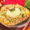 Skutel Sayuran Pedas