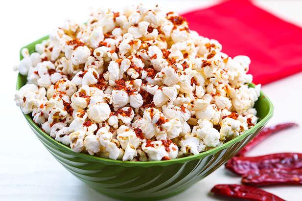 Popcorn BonCabe