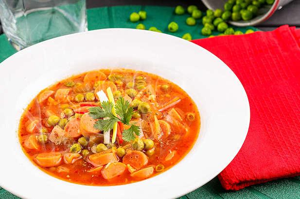 Sup Merah BonCabe