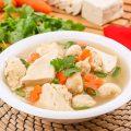 Sup Misoa Bakso Tahu