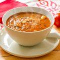 Sup Telur Tomat