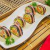 Sushi Poll Pedas