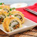 Sushi Roll Crispy
