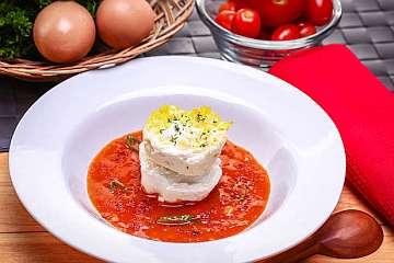 Telur Saus Tomat