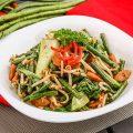 Tumis Sayuran Special