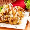 Udang Crispy Mayo