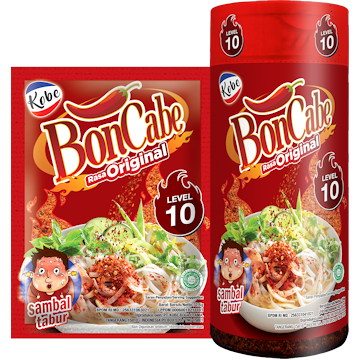 BonCabe level 10, rasa Original
