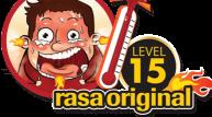 BonCabe level 15, rasa Original