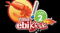 BonCabe Ebi Kriuk level 2
