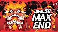 BonCabe level 50 Max End