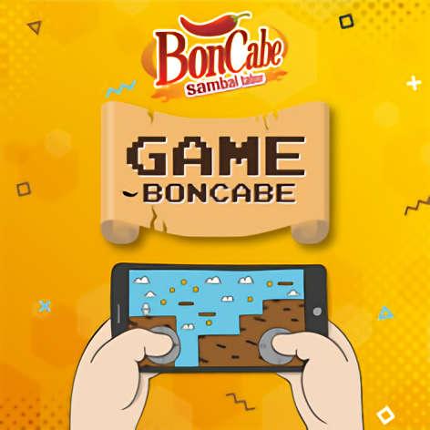 Mau jadi gamer paling hot sejagad? Sambil ngemil BonCabe ngegame nya!