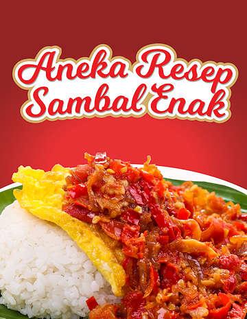 Aneka Resep Sambal Enak