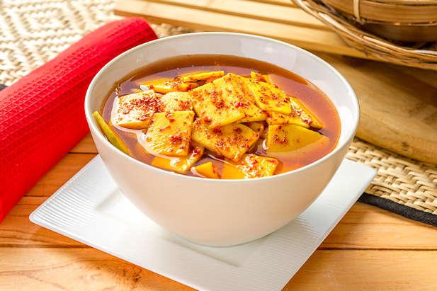 Asinan Mangga | Resep dari Dapur KOBE